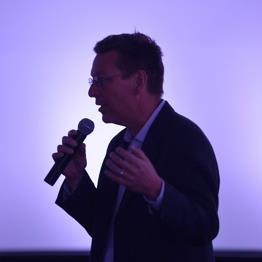 Dr. Michael E. Brown<br>March 2015