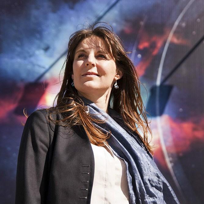 Dr. Lisa Kalteneggar<br>November 2017