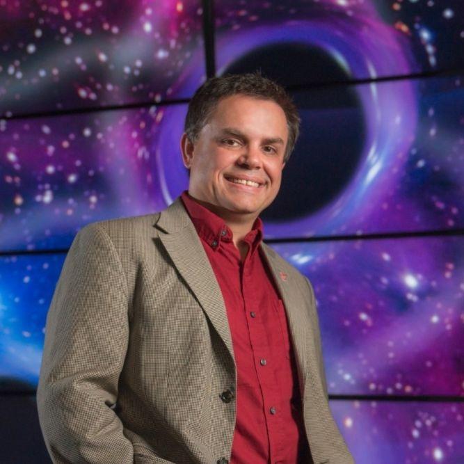 Dr. Shane Larson<br>November 2018